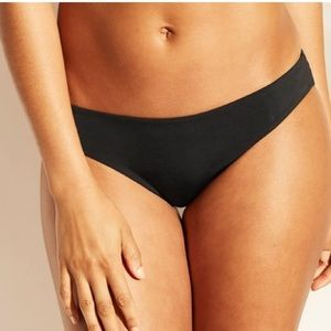 🆕 Women's Sun Coast Cheeky Clean Bikini Bottom